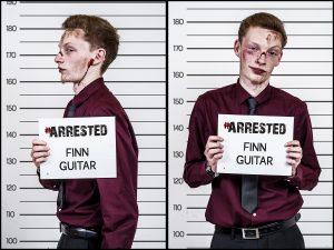 Finn Kluge - Guitar