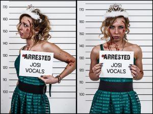 Josephine Zietz - Vocals